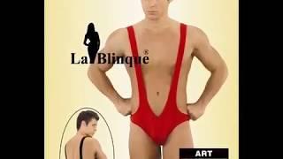 Erkek Erotik Fantezi İç Giyim - www.lablinque.com.tr