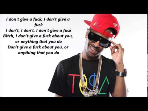 Download Youtube: Big Sean I Don't Fuck With You Lyrics