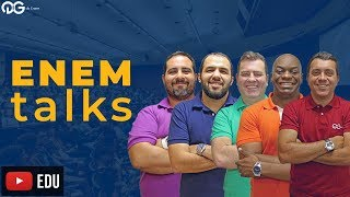 Download Video Aulão ENEM Talks MP3 3GP MP4