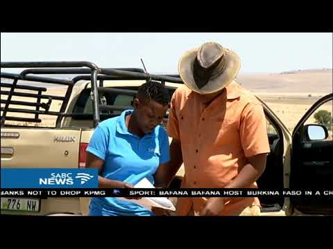 Community in Ventersdorp at loggerheads with Land Reform