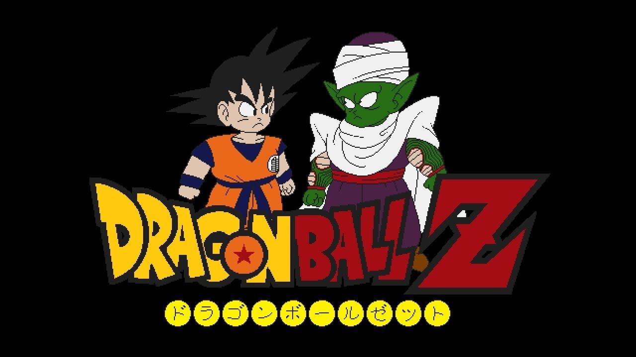 Dragon Ball Z - Opening - We Gotta Power - 8-bit Remix - YouTube e3368c632dfcd