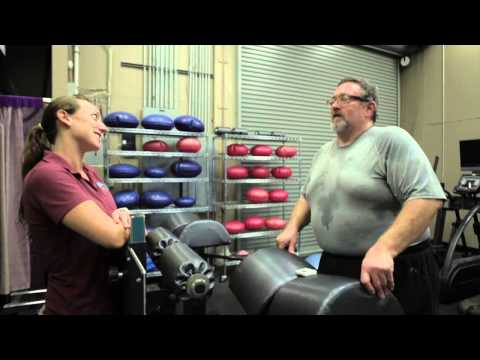 Introduction to Physical Therapy  - by Kimberly Harris, DPT, CSCS