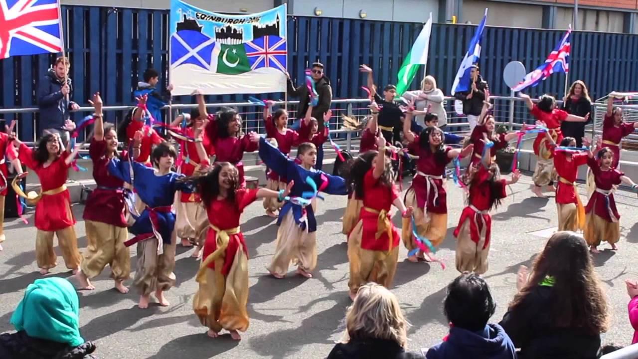 Bhangra Dancing - Parkinson Lane Community Primary School ...