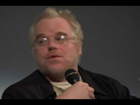 Download THE SAVAGES: Philip Seymour Hoffman On the Script