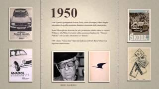 Gambar cover Türkiye Grafik Tasarım Tarihi