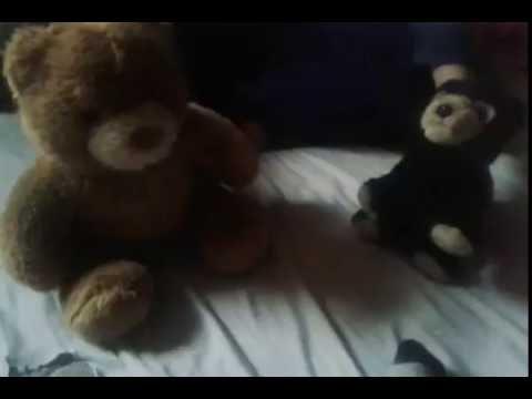 Como los osos asen sexo
