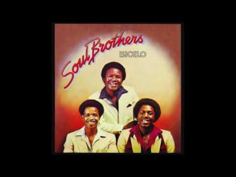 Soul brothers - Isikhwele