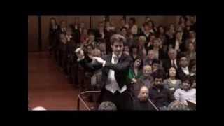 Ravel : La Valse, Lorenzo Viotti