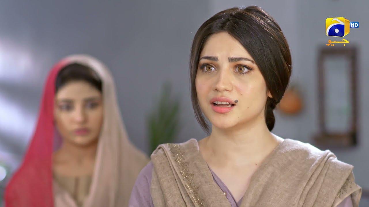 Mohabbat Dagh Ki Soorat | Episode 03 | Best Scene 07 | HAR PAL GEO