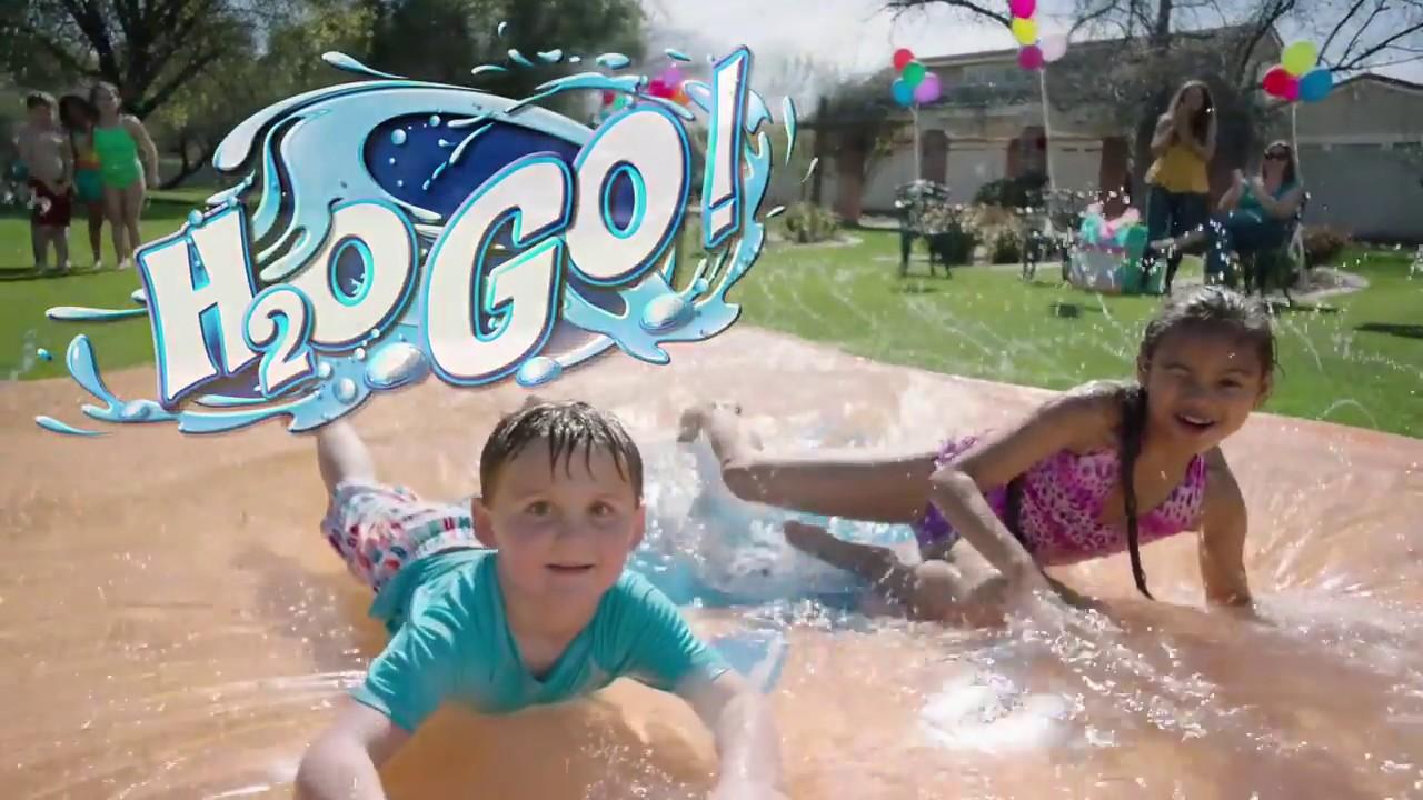 tapis de glisse a eau pour enfant bestway h2ogo chez raviday piscine com