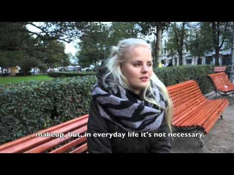 Women in Helsinki