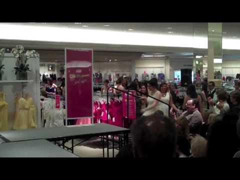 Oh My Prom Walden Galleria