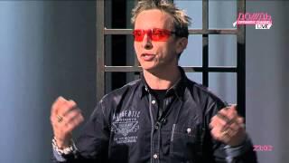 Иван Охлобыстин знает, чем занять бритоголовых
