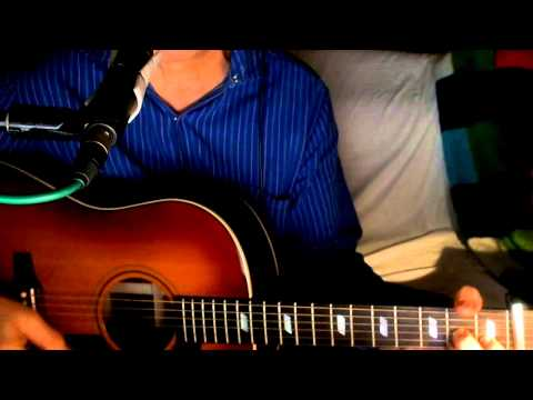 Another Girl ~ The Beatles - Macca ~ Acoustic Cover w/ Epiphone FT-79VC inspired by Texan - Redo