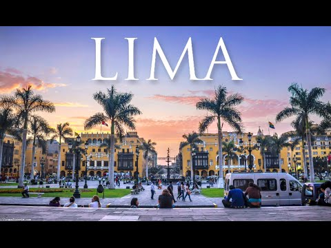 10 Things To Do In Lima, Peru