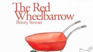 The Red Wheelbarrow Book Trailer