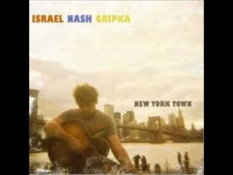 israel nash gripka   Pray For Rain