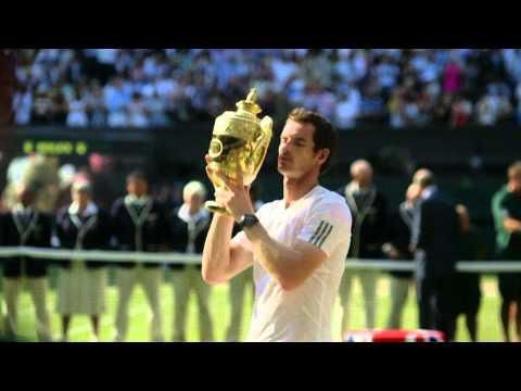 Jaguar launches partnership with The Champions, Wimbledon - Unravel Travel TV