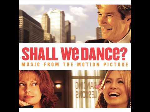 Shall We Dance 2004 Soundtrack   The  L  Train