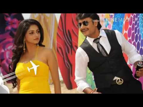 bulbul hoo chendu hudugi video song