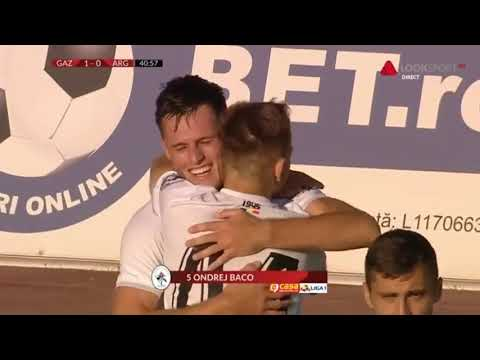 Gaz Metan Medias FC Arges Goals And Highlights