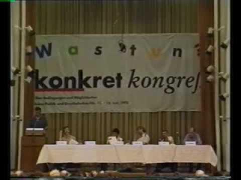 Der Konkret Kongress (1993)