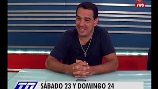 SALON VIP- MARIANO GUEVARA