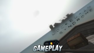 Locked-in syndrome PC Gameplay