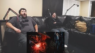Renegades React to... Mortal Kombat 11 - All Fatalities and Fatal Blows (So Far)