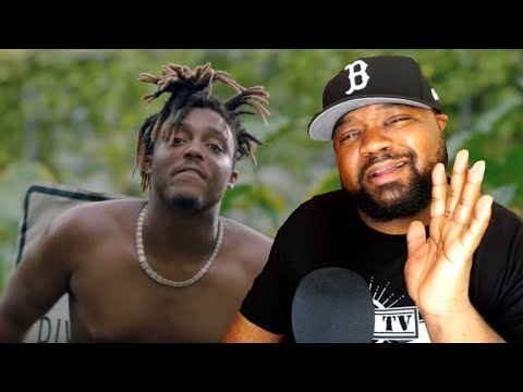juice-wrld---bandit-ft.-nba-youngboy-first-reaction