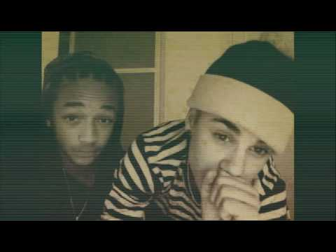 Justin Bieber ft Jaden Smith - Thinking about You (Cover)