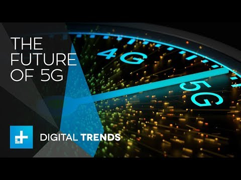 How 5G will change your smartphone, and your life in 2019