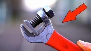 Нереально крутая самоделка. Сделай и себе этот простой и полезный инструмент!!!