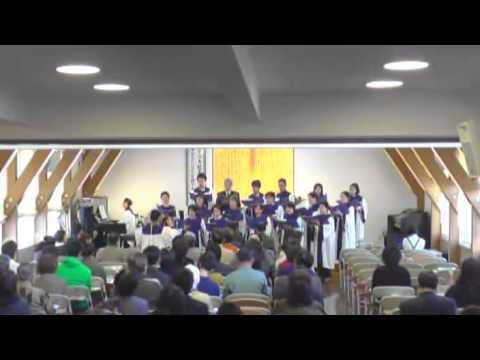 2014.11.9.ロデム聖歌隊