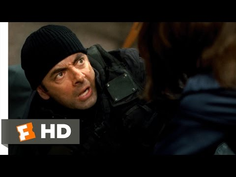 Johnny English Reborn (8/10) Movie CLIP - Body Bag (2011) HD