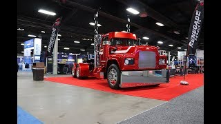 MATS Truck Show And The Switch Blade Turbo