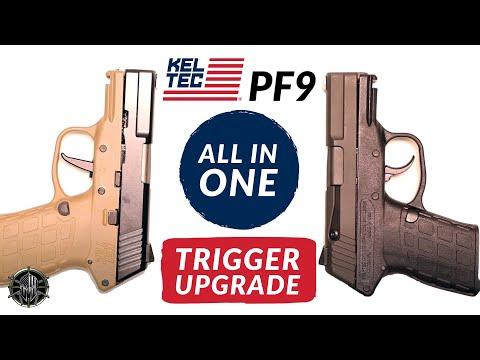 KEL-TEC PF9 Trigger Spring Kit