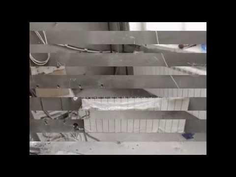 Замена радиаторов отопления на стальные трубы