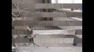 Замена радиаторов отопления на стальные трубы(Различные варианты установки биметаллических и чугунных радиаторов отопления на металлические трубы., 2014-08-15T14:07:17.000Z)
