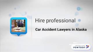 Best Car Accident Lawyers Alaska
