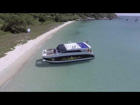 Pattaya Boat Hire