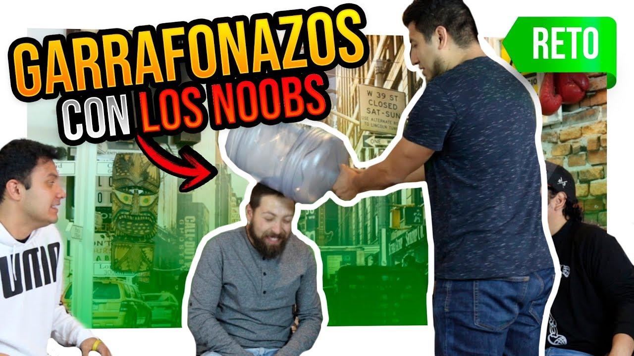 garrafonazos-challenge-con-los-noobs