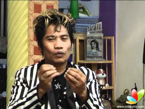 Peter Hein Gets Candid On Stunts & Cinema