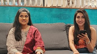 What The Folks! Live With Kriti & Renuka