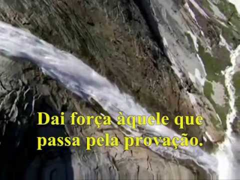 PRECE DE C�RITAS - ANA ROSA ( legendado)