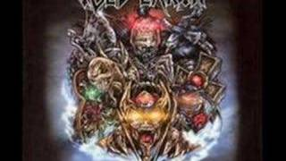 Watch Iced Earth Highway To Hell video