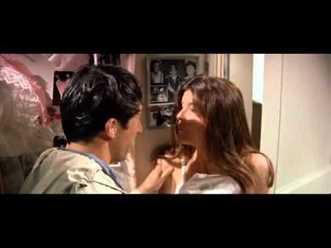 The Graduate (1967) - I have a date with Elaine