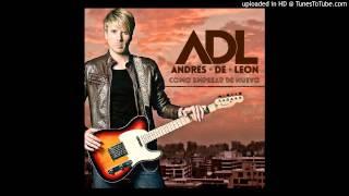 Andrés de León - Todo se Derrumbó (Emmanuel)