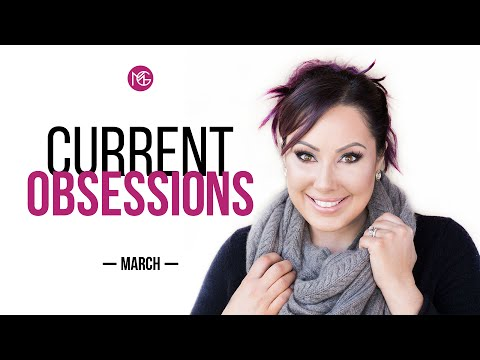 Current Obsessions March | Makeup Geek thumbnail