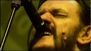 Motörhead - Doctor Rock (Live Vaya Con Tioz Lausitzring 2005)